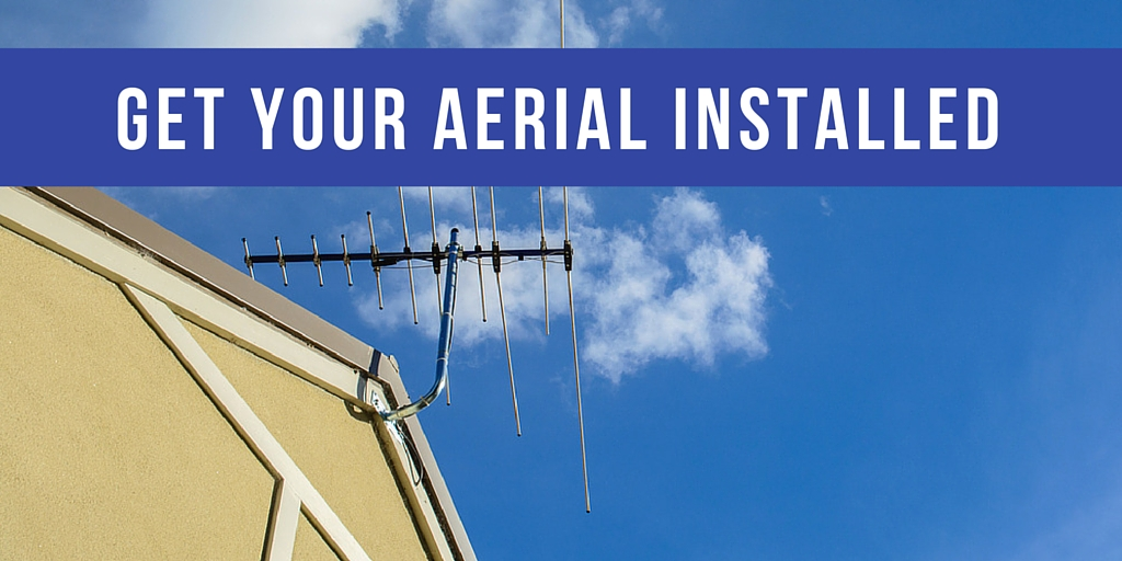 TV Antenna & Aerial Installation Services Newcastle